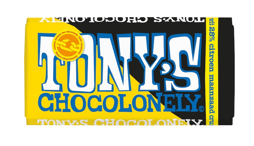 HR Tony's Chocolonely WitCitroenMaanzaadCrumble