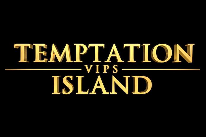 Deze oude bekende verleidster zien we binnenkort terug in 'Temptation Island VIPS'