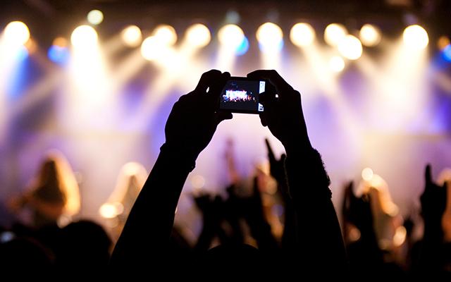 Blokkeert Apple binnenkort je iPhone-camera tijdens een optreden?