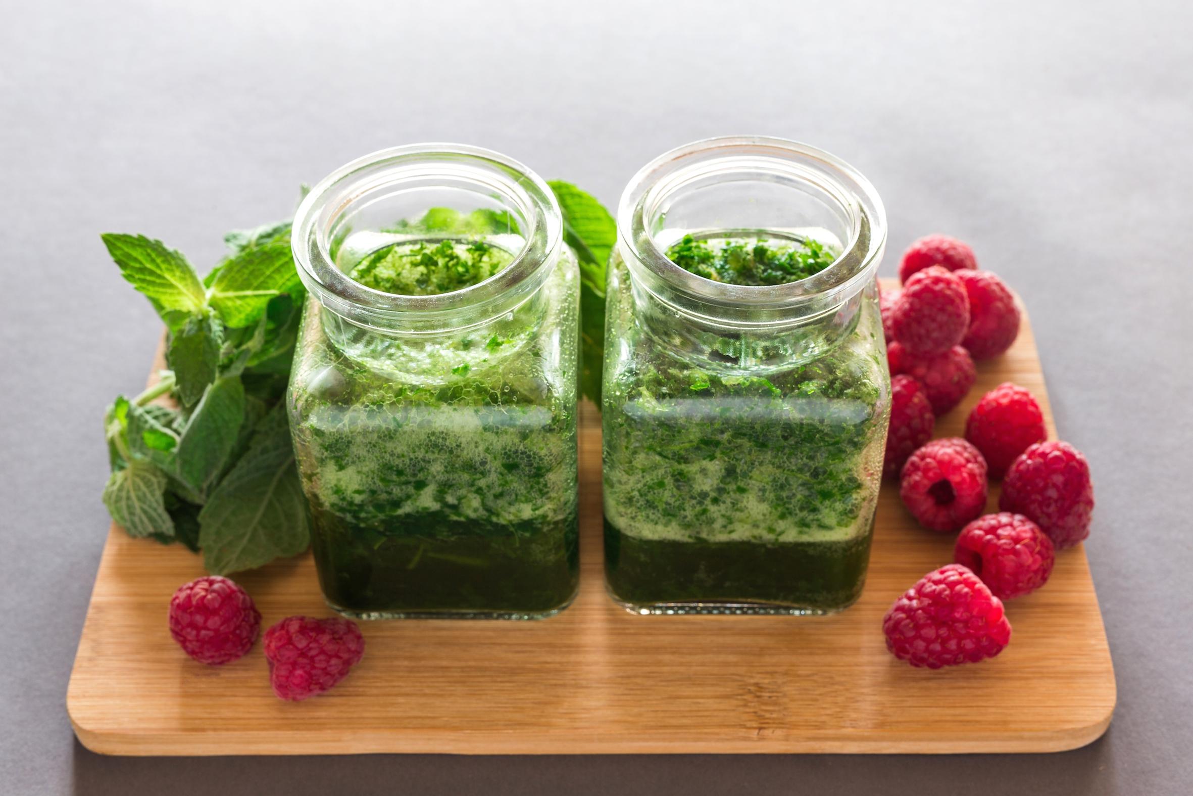 Let's get healthy: 5 tips om deze week nog gezonder te leven!