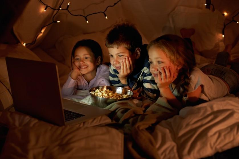 De 6 leukste films voor tijdens de zomervakantie