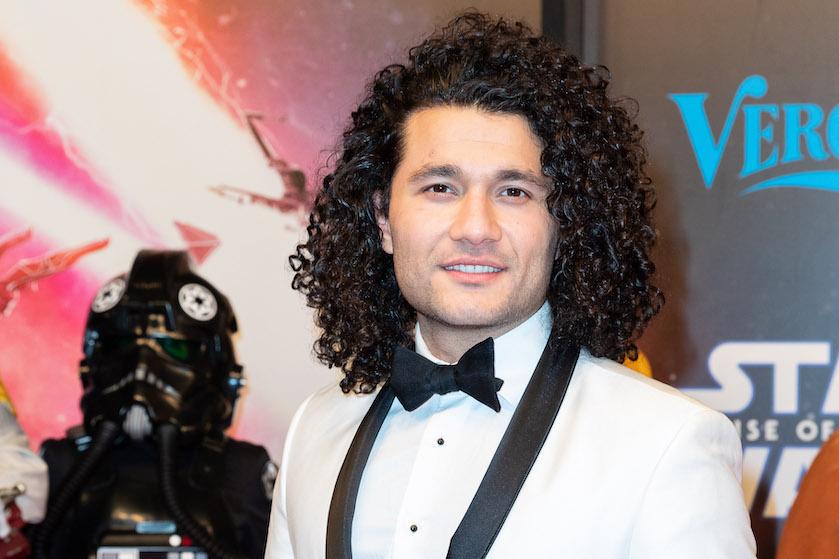 'GTST'-acteur Alkan Çöklü verrast fans met compleet nieuw kapsel