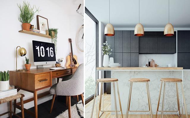 Dit is dé decoratieregel die je moet volgen om je huis stijlvol in te richten
