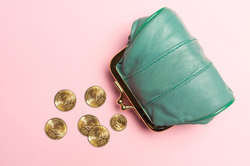Huishoudboekje van Marleen (26): 'Soms is het geld aan het eind van de maand op'