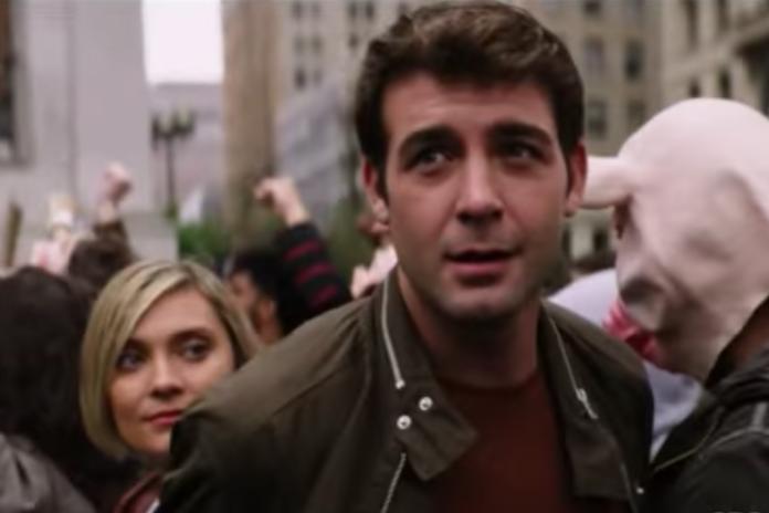Bingewatch-waardig: de makers van 'The Vampire Diaries' komen met gloednieuwe serie
