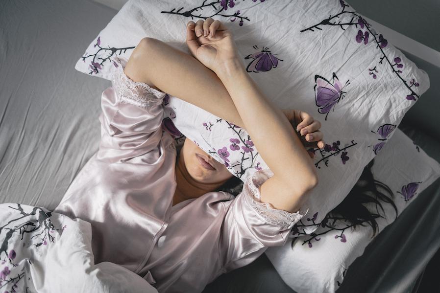 Slaapproblemen? Dit fruit zorgt ervoor dat je beter slaapt
