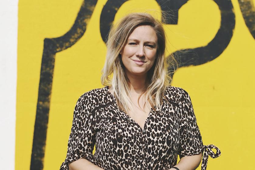 Budgetblog Jeltje: 'Trendy de zomer in met een maxi jurk!'
