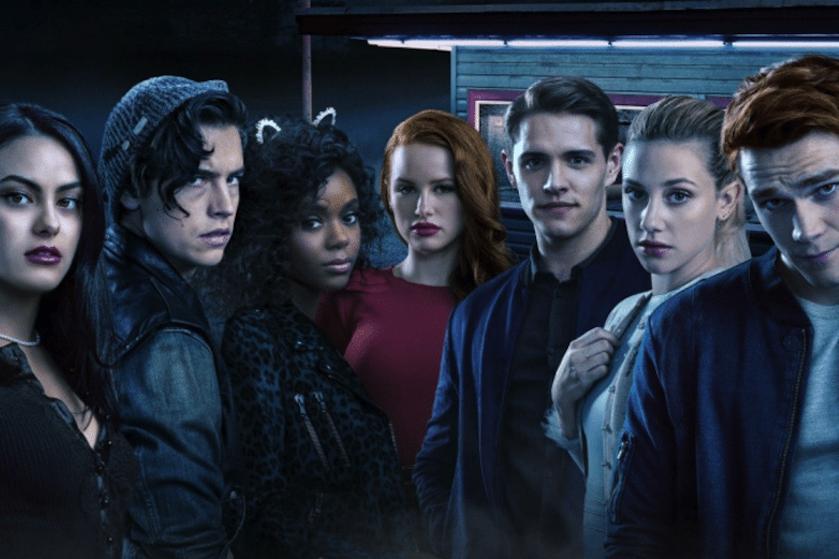 Dit zijn de eerste beelden van de nieuwe Riverdale spin-off Katy Keene