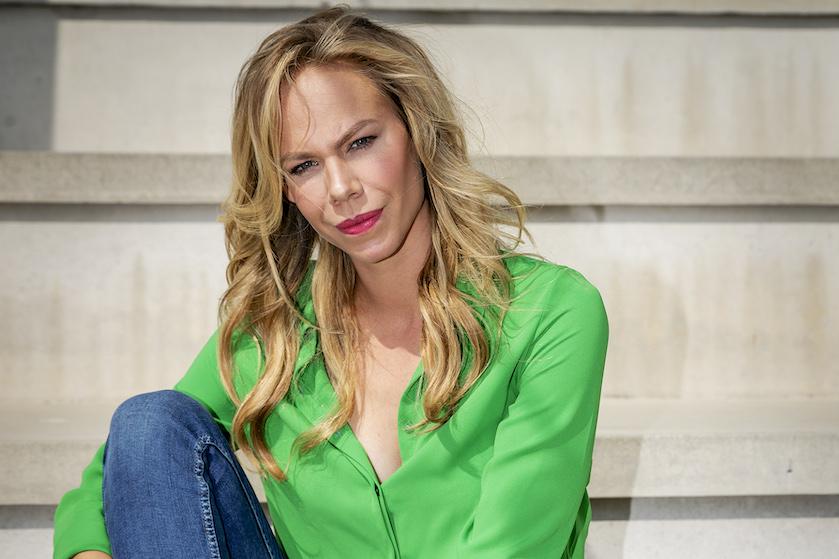Zo zielig: zoontje Nicolette Kluijver enorm gepest om nieuwe hobby
