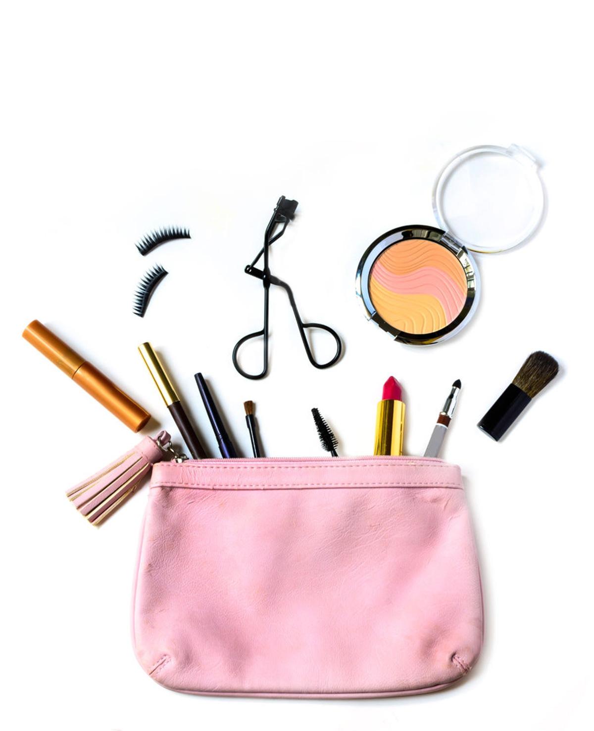 Make-up minimaliseren in 4stappen