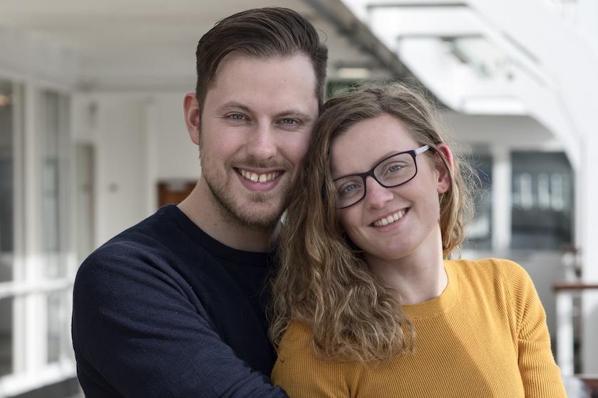Kijkers raken niet uitgepraat over Herman en Fleur: 'Dat is waar 'Boer zoekt Vrouw' om draait'