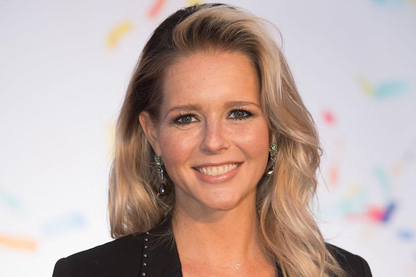 Chantal Janzen openhartig over de toekomst van haar carrière