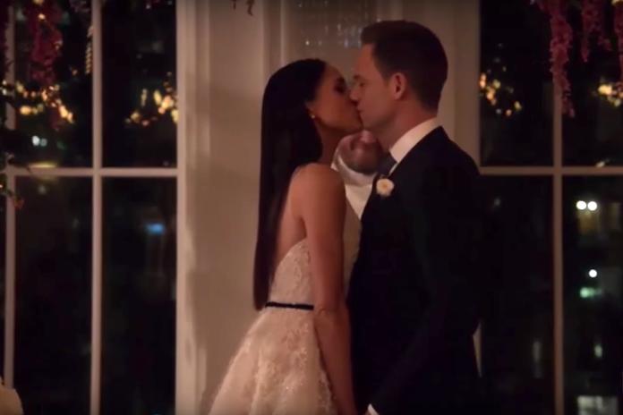 'Rachel en Mike' getrouwd in Meghan Markle's laatste 'Suits'-aflevering