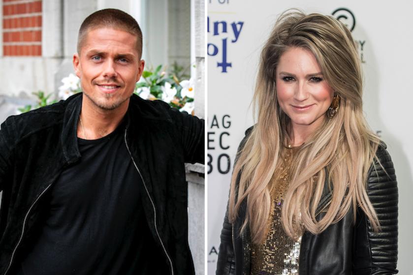 Shock in BN'er-land: 'André Hazes zoenend gespot met Nikkie Plessen'