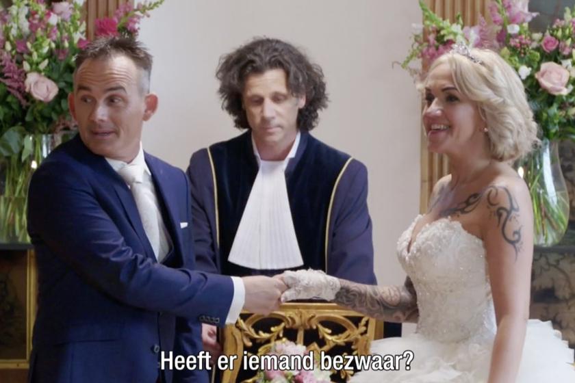 'Henkie en Wenkie' voor het eerst níet hot topic: 'MAFS'-kijkers smullen van familie bruid Kimberly