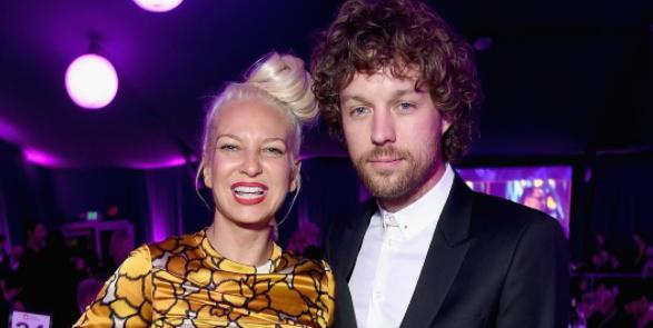 Verdrietig nieuws voor zangeres Sia