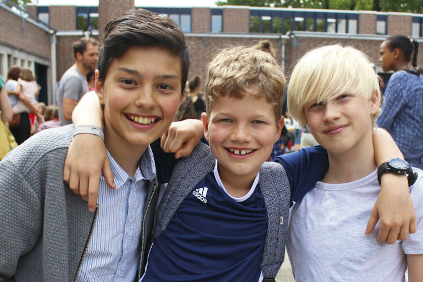 Prachtnieuws! Jacob (13) en moeder Tina gered van uitzetting en mogen tóch in Nederland blijven