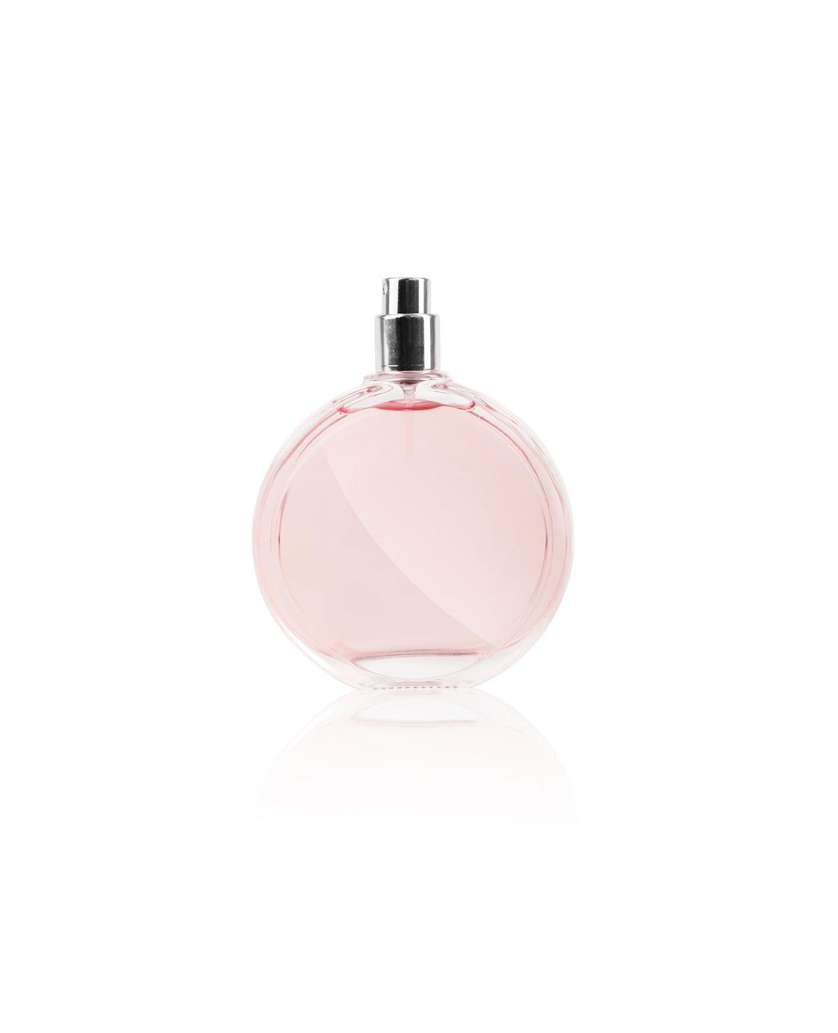 Parfum in de zon? Dit moet je weten!