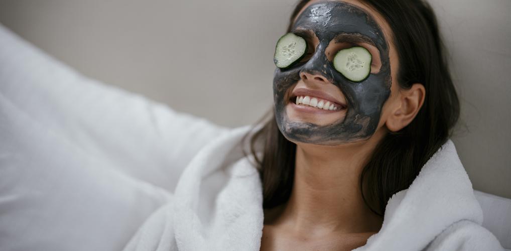 5x DIY gezichtsmaskers met alles wat je toch al in huis hebt
