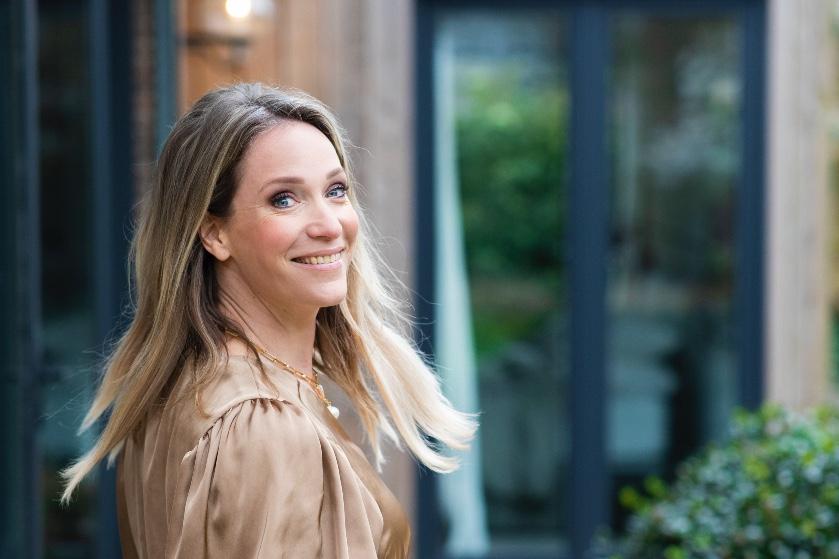 Sportvrouw Hélène Hendriks: 'Moet niet gaan over of een man of vrouw het moet doen, maar wie het 't beste kan'