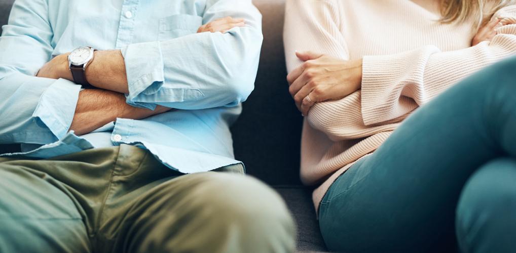 Uit onderzoek blijkt: dit zijn redenen om je relatie te beëindigen