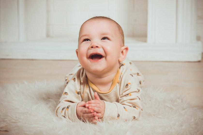 Van Tiffy tot Lucas: dít zijn de leukste babynamen geïnspireerd op 'Goede Tijden, Slechte Tijden'