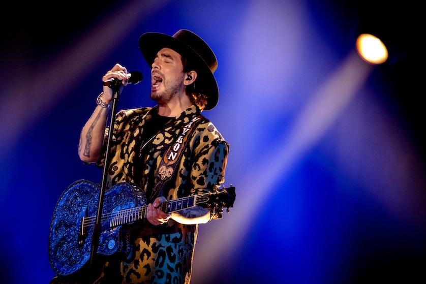Worden het 'douze points'? Nederlandse songfestivalact is gekozen