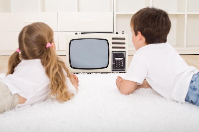 NTR komt met 'DWDD voor kinderen'