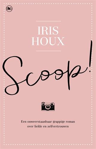 Win! Het boek Scoop! van Iris Houx