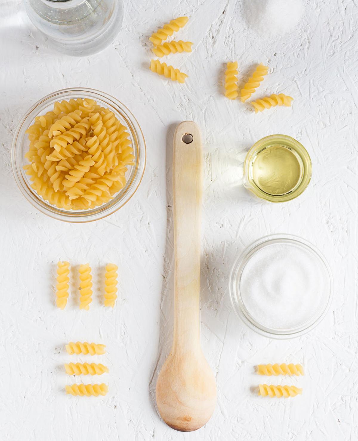 Pasta koken in één minuut, zo doe je dat!