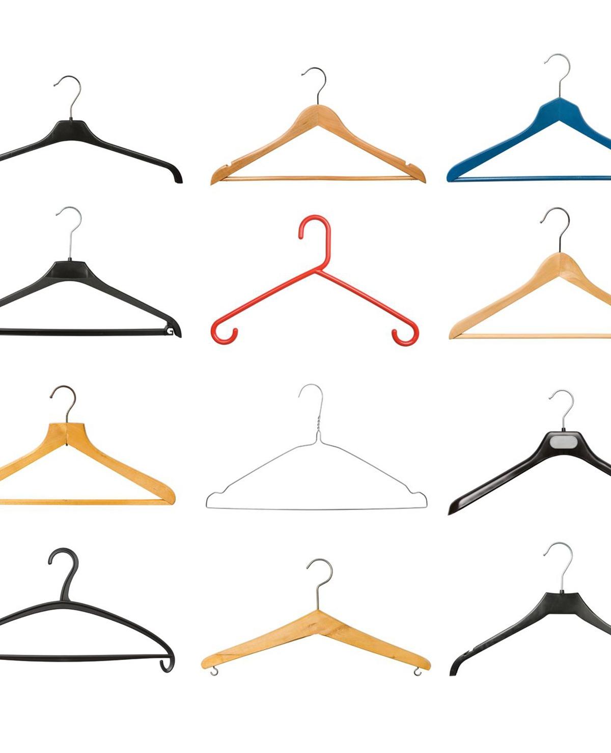 Zo kom je erachter welke kledingstukken je écht niet meer draagt