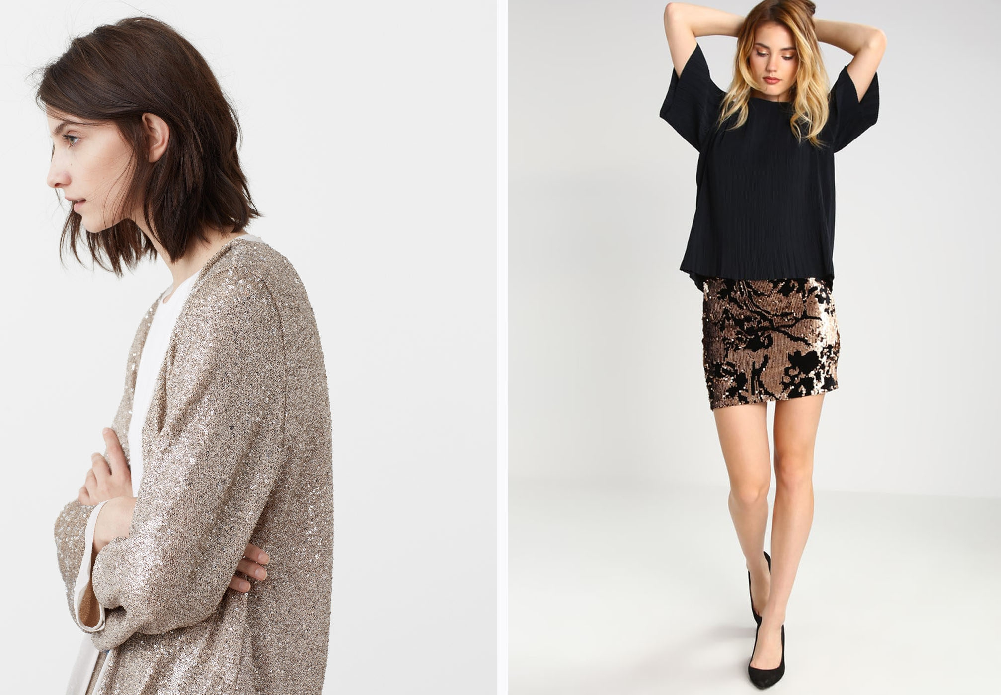 Shoppen: een beetje glam voor de herfst