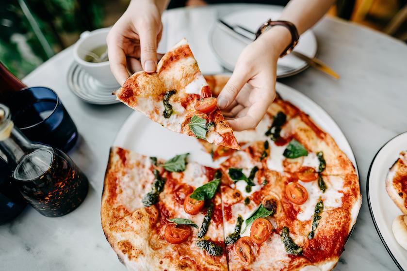 Happy International Pizza Day! Doe de test en ontdek welk pizzatype jij bent