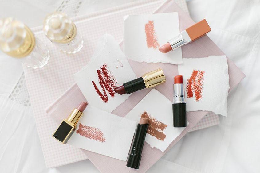 Shoppen: fruitige lipsticks voor dé finishing touch van je zomerse look!