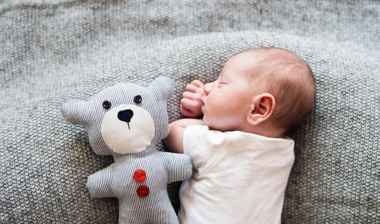 Van mama voor mama: zó krijg je je huilende baby stil en in slaap