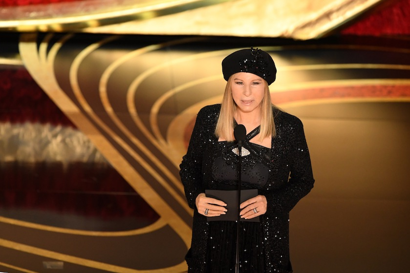 Barbra Streisand laat zich uit over Michael Jackson en zijn slachtoffers