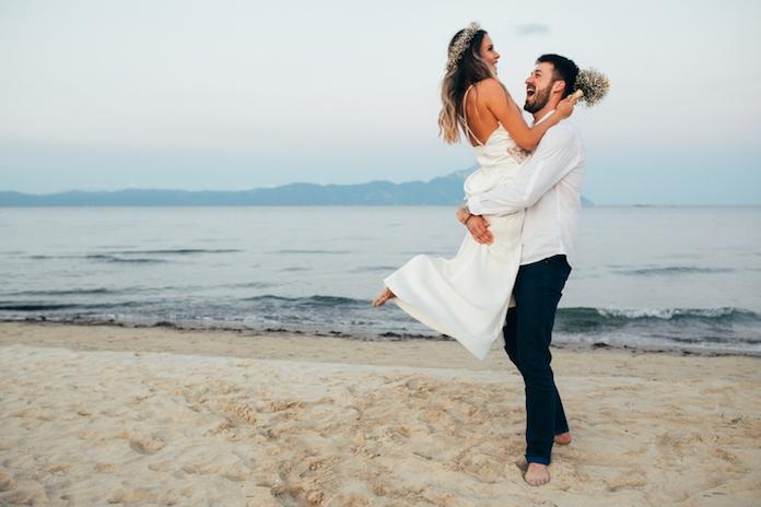 Dit is volgens onderzoekers de beste leeftijd om te trouwen