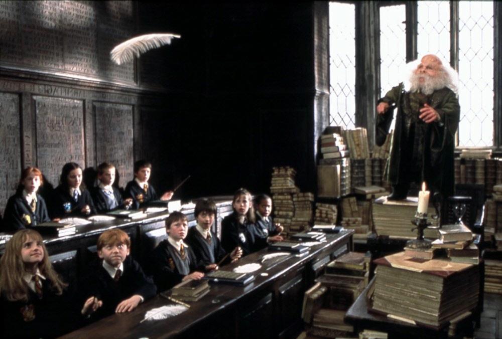 Deze Harry Potter-ster is verloofd!