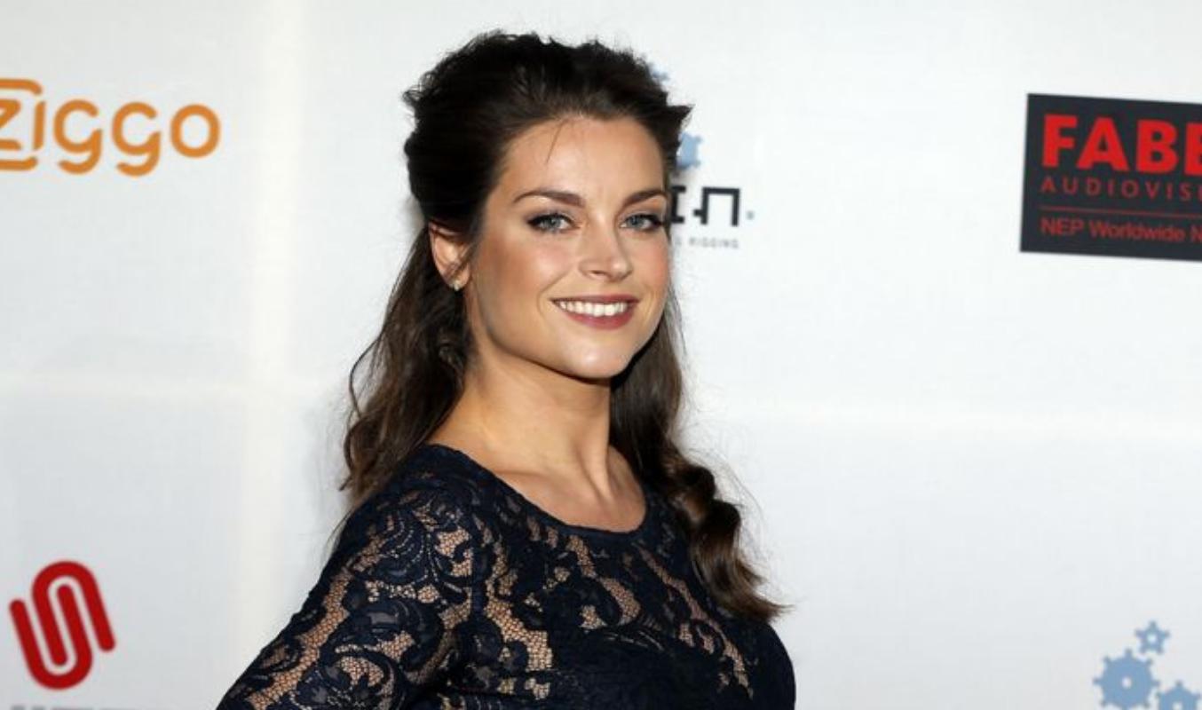 Deze BN'er is uitgeroepen tot meest sexy moeder van Nederland