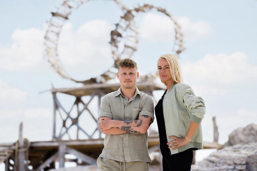 Dubbel genieten: 'Expeditie Robinson' keert bíjna terug met niet één maar twee (!) afleveringen per week