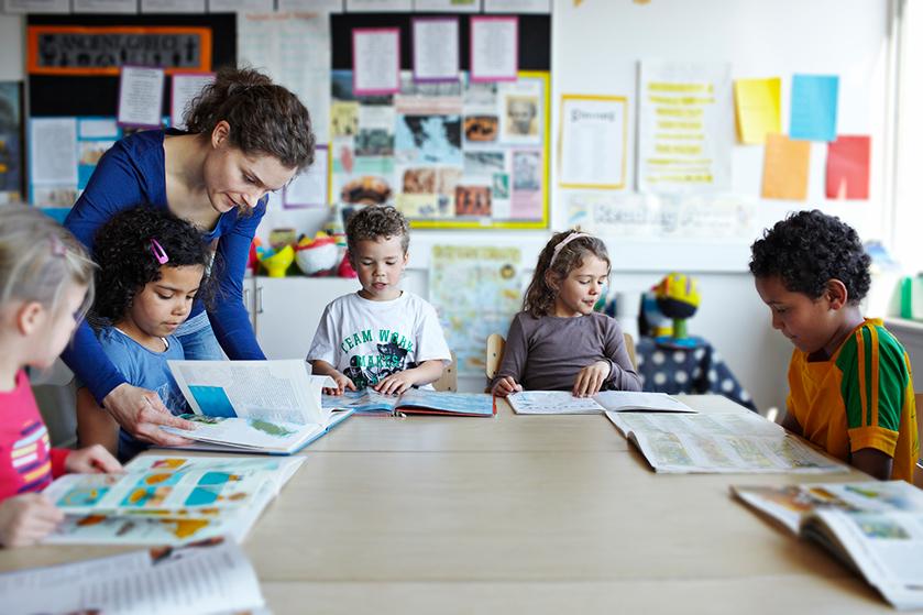 Goed nieuws voor de ouders (en kinderen): niet de hele klas naar huis bij coronabesmetting