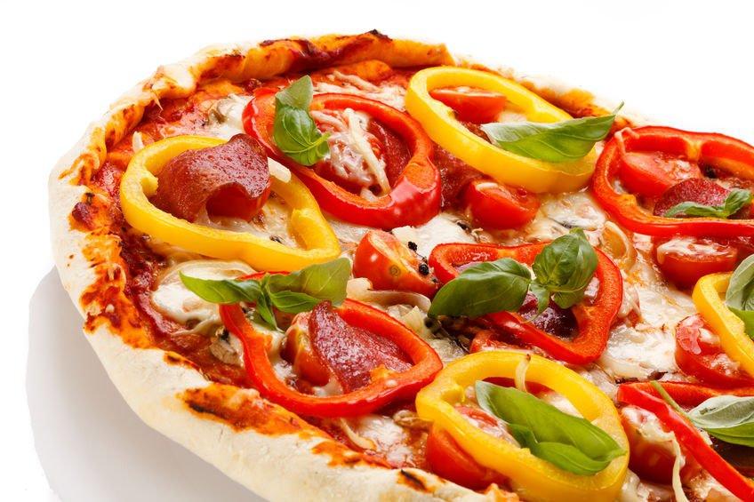 5x 'gezonde' fastfood