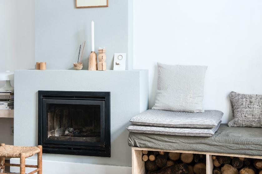 Binnenkijken in Suzanne's familiehuis: 'Ik ben minimalistisch, maar ook een echte verzamelaar'