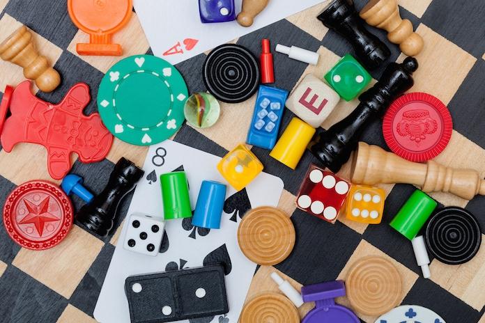 Flairs Vijf: 5x de leukste bordspellen voor het hele gezin
