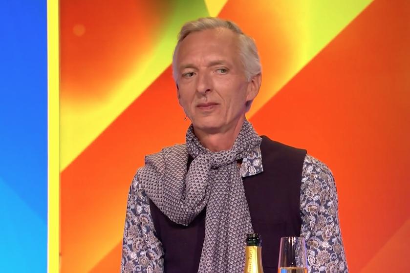 Huilen van het lachen: Martien Meiland doet boekje open over passies náást wijn