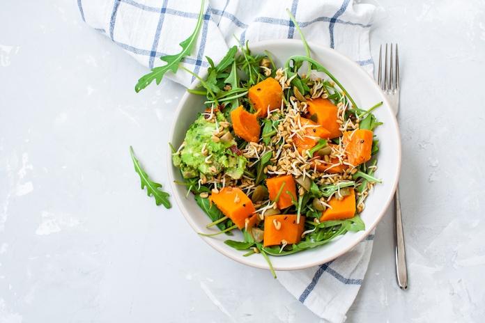 Wetenschappers: 'Deze groente kun je beter niet eten als je wil afvallen'