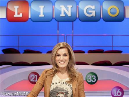 L-I-N-G-O komt terug op TV!