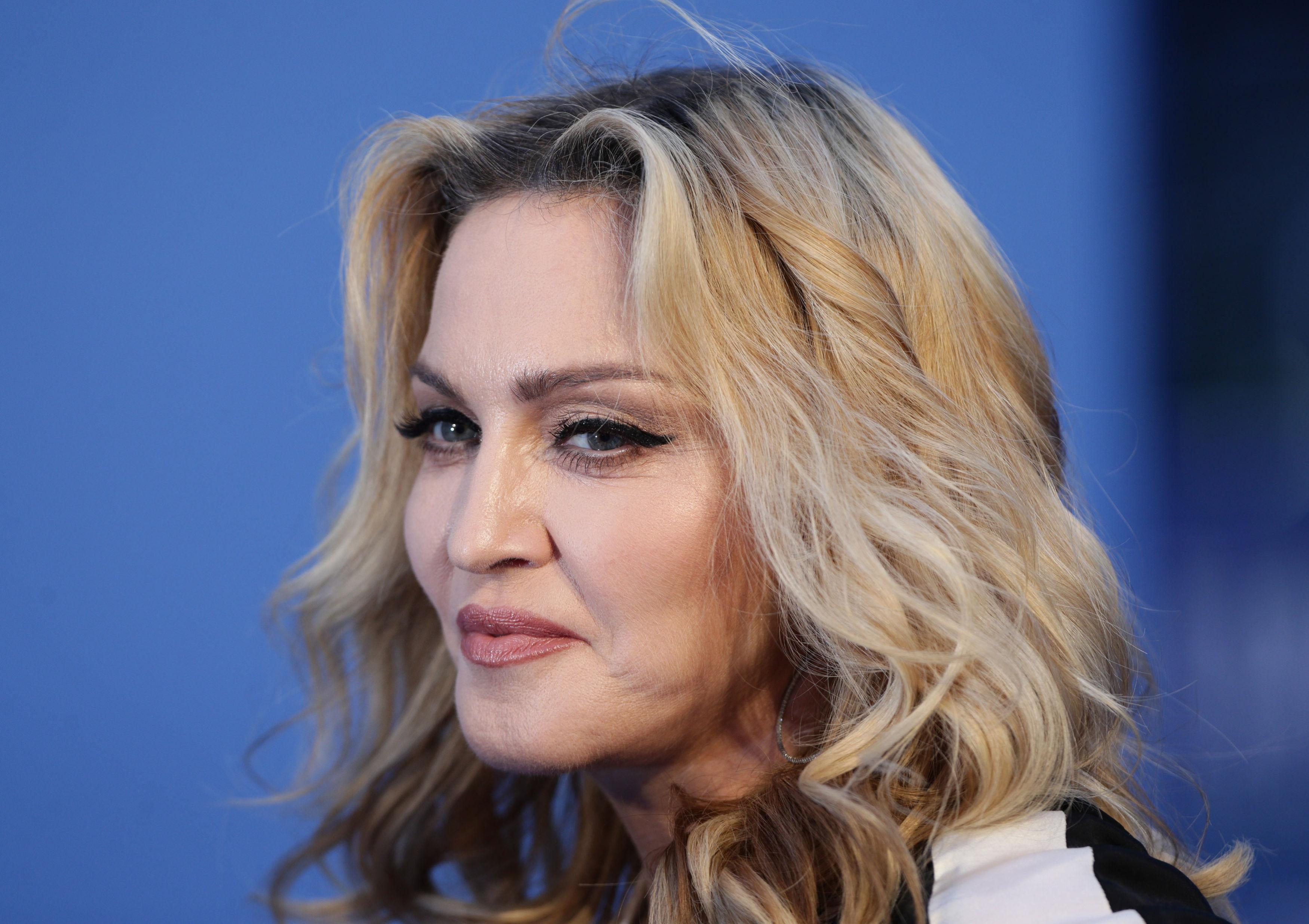 Wauw: Gezinsuitbreiding voor Madonna