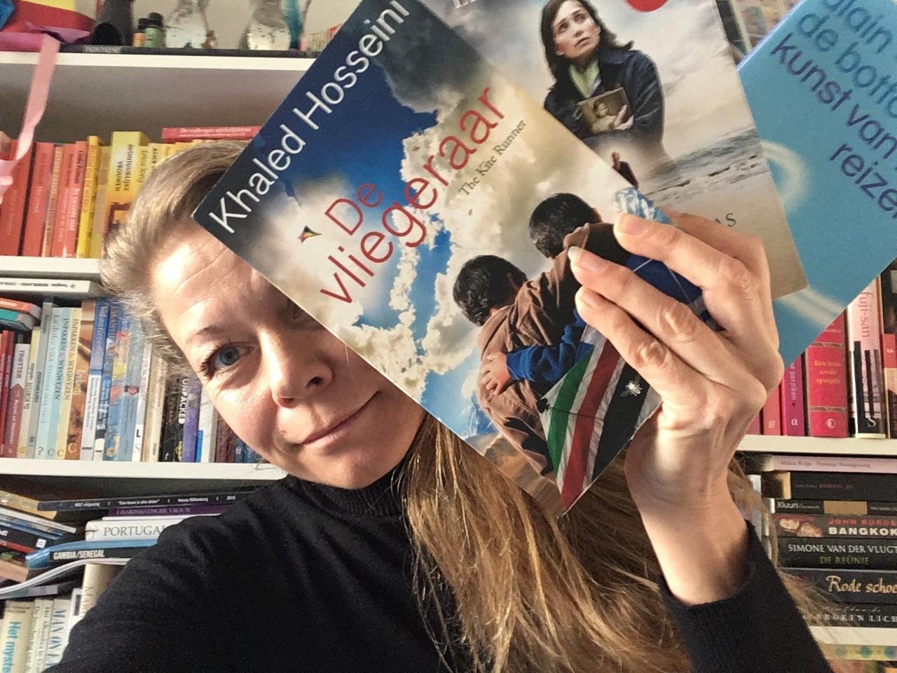 Blog Denise: boeken die indruk maken