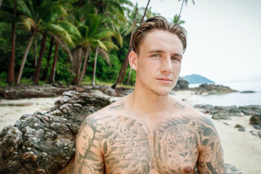 Bevestigd: 'Temptation Island'-verleider Jaimy datet momenteel met déze GTST-actrice